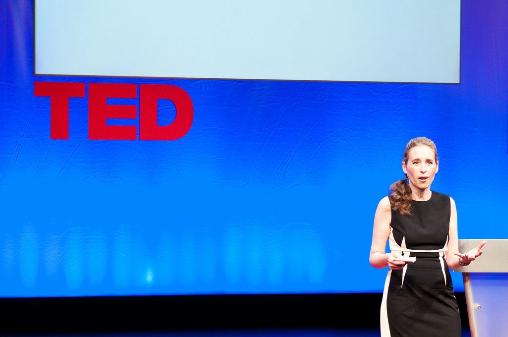 Noreena's TED talk: How to Use Experts