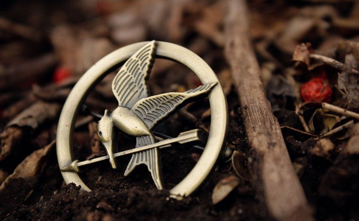 The Paris Attacks: Why It's Time We Saved Generation K From Living In The Hunger Games