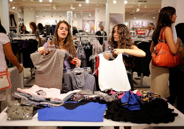 Generation K: Why today's teens are more careful with their money