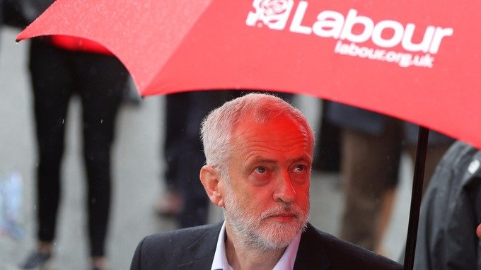 Will rain on election day lead to a washout for Labour?