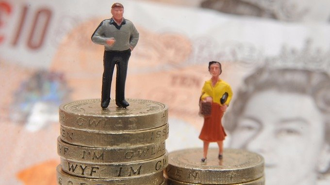 Why closing the gender pay gap isn't just a women's issue