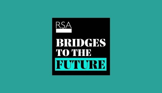 Noreena on RSA's Bridges to the Future Podcast