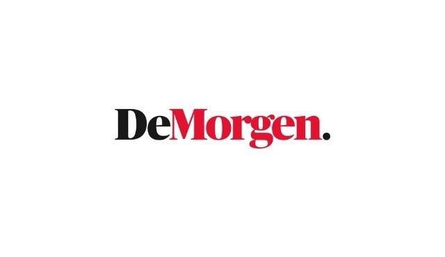 Noreena's Interview with De Morgen, Belgium