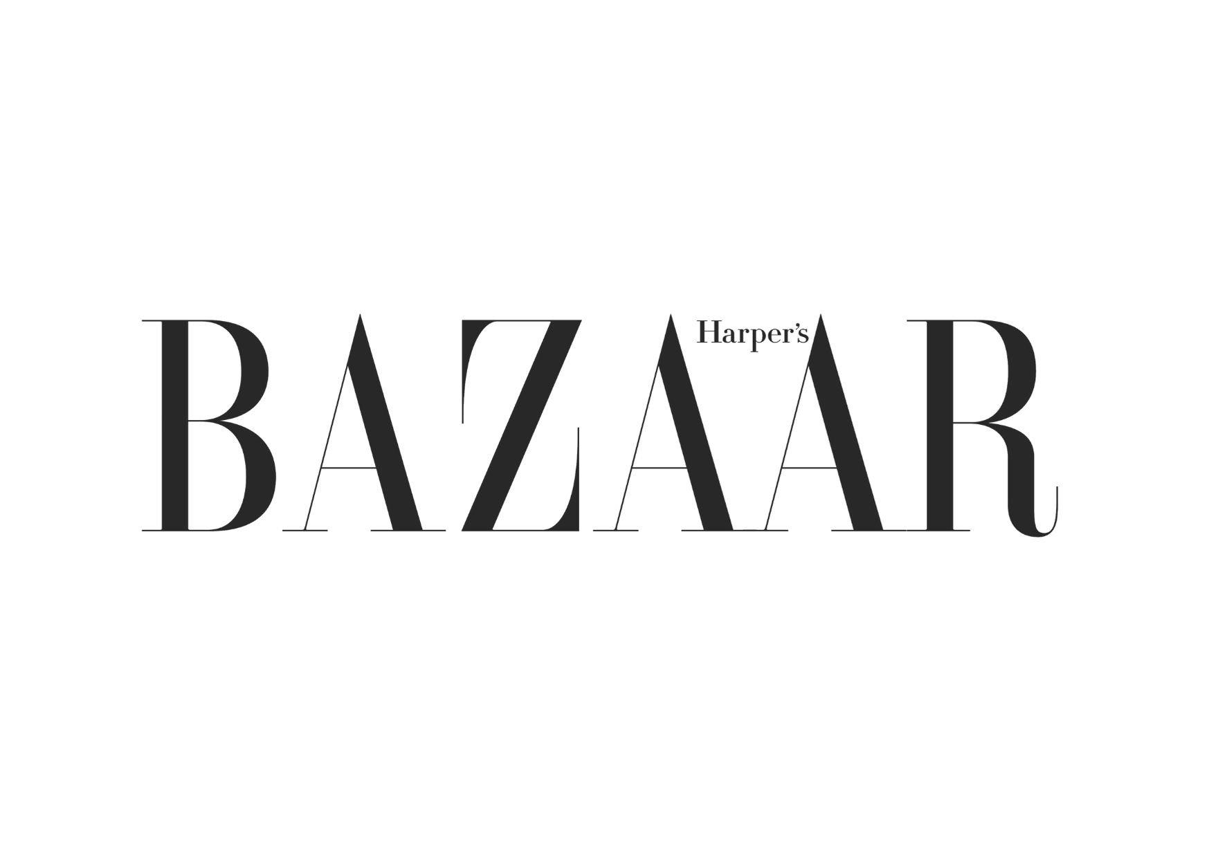 The Lonely Century in Harper's Bazaar