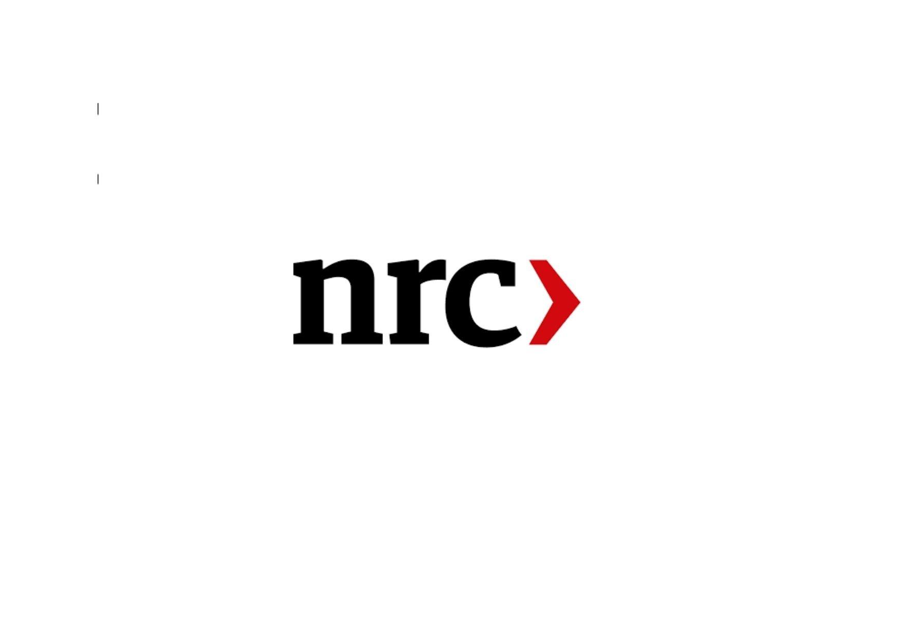 Noreena's Interview in NRC, Netherlands
