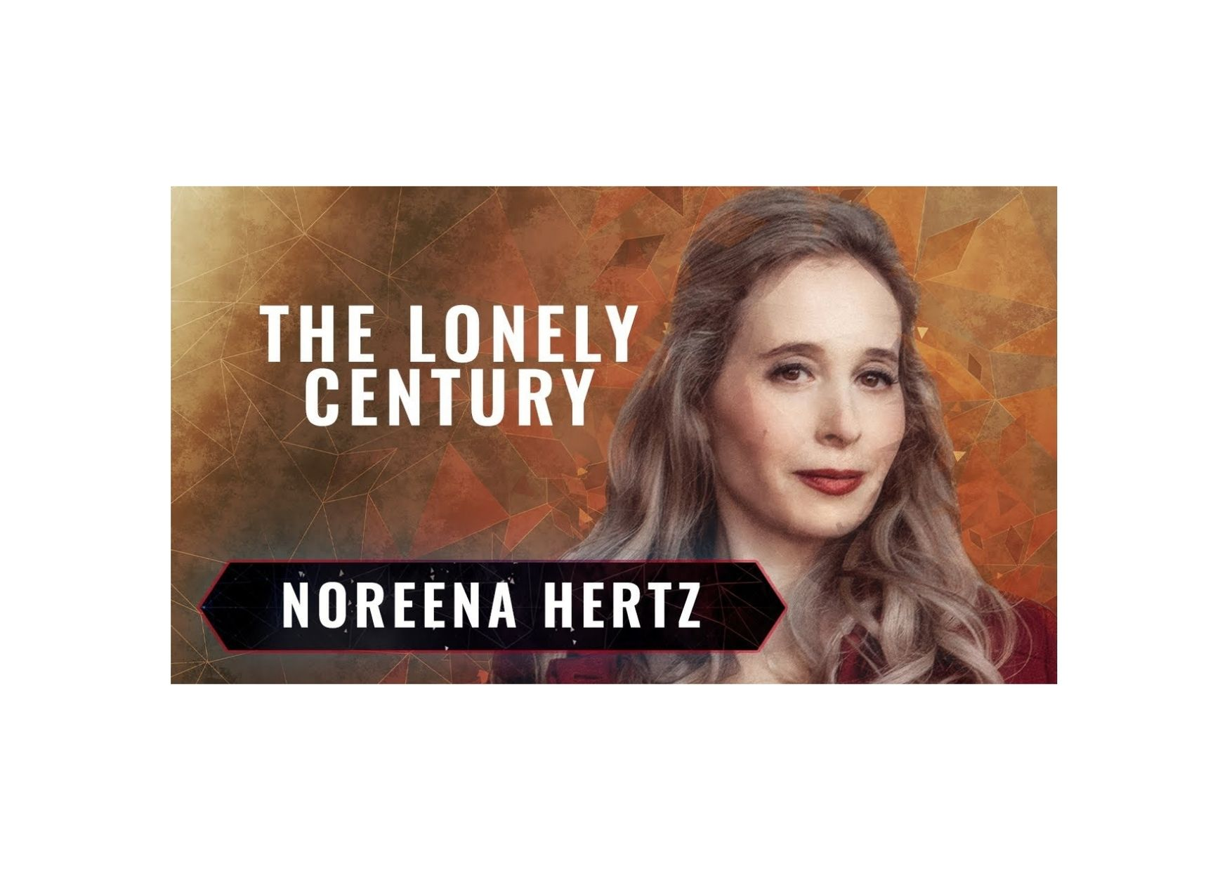 Noreena's Interview for Hidden Forces Podcast