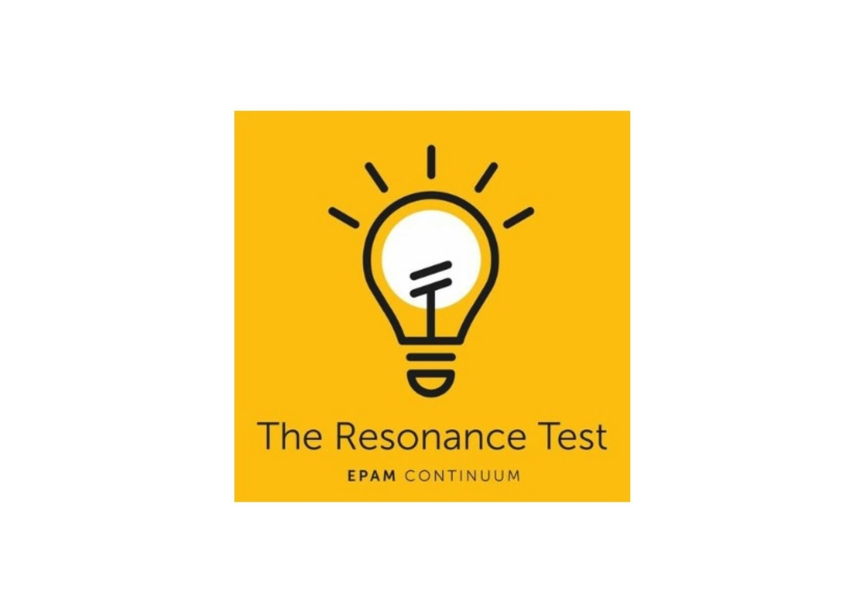 Noreena's Interview for The Resonance Test Podcast