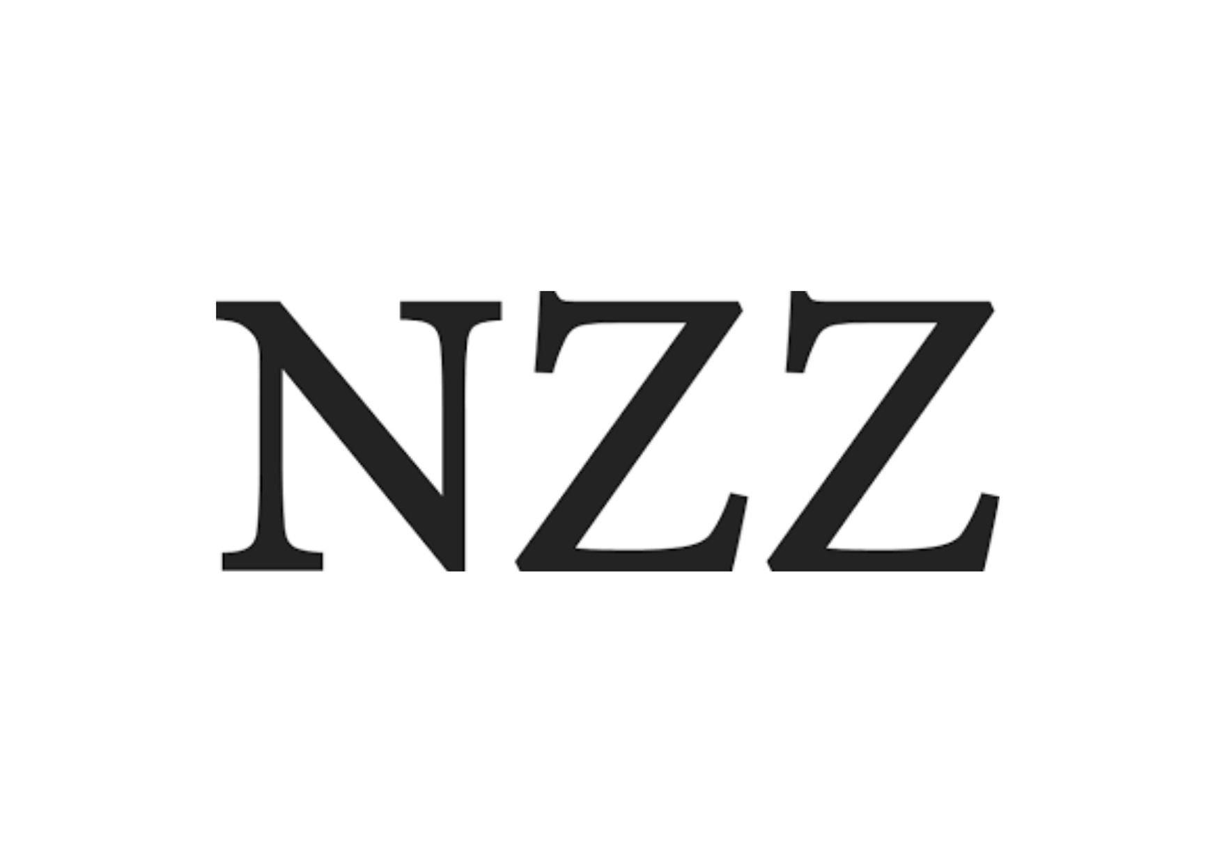 Noreena's Interview for Switzerland's NZZ