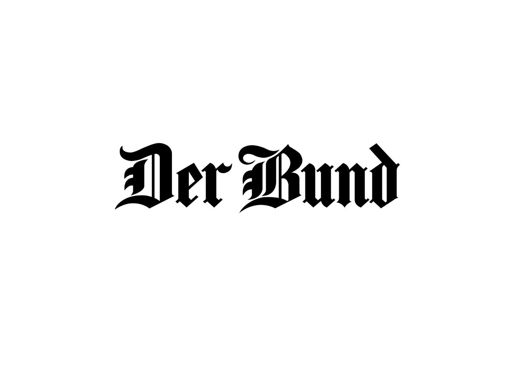 Noreena's Interview for Der Bund, Switzerland