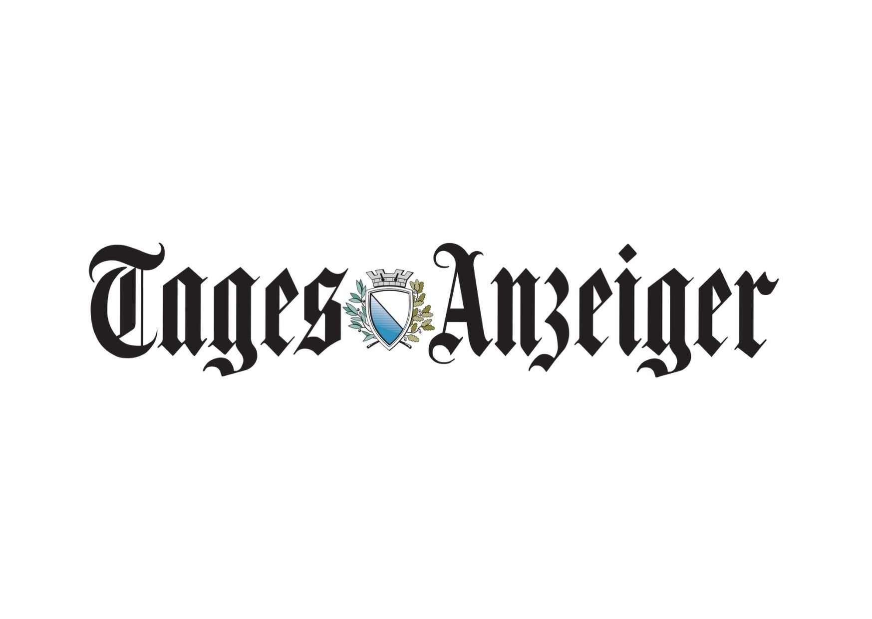 Noreena's Interview in Switzerland's Tages-Anzeiger