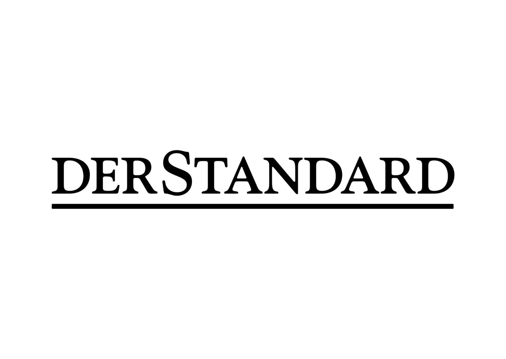 Noreena's Interview for Austria's Der Standard