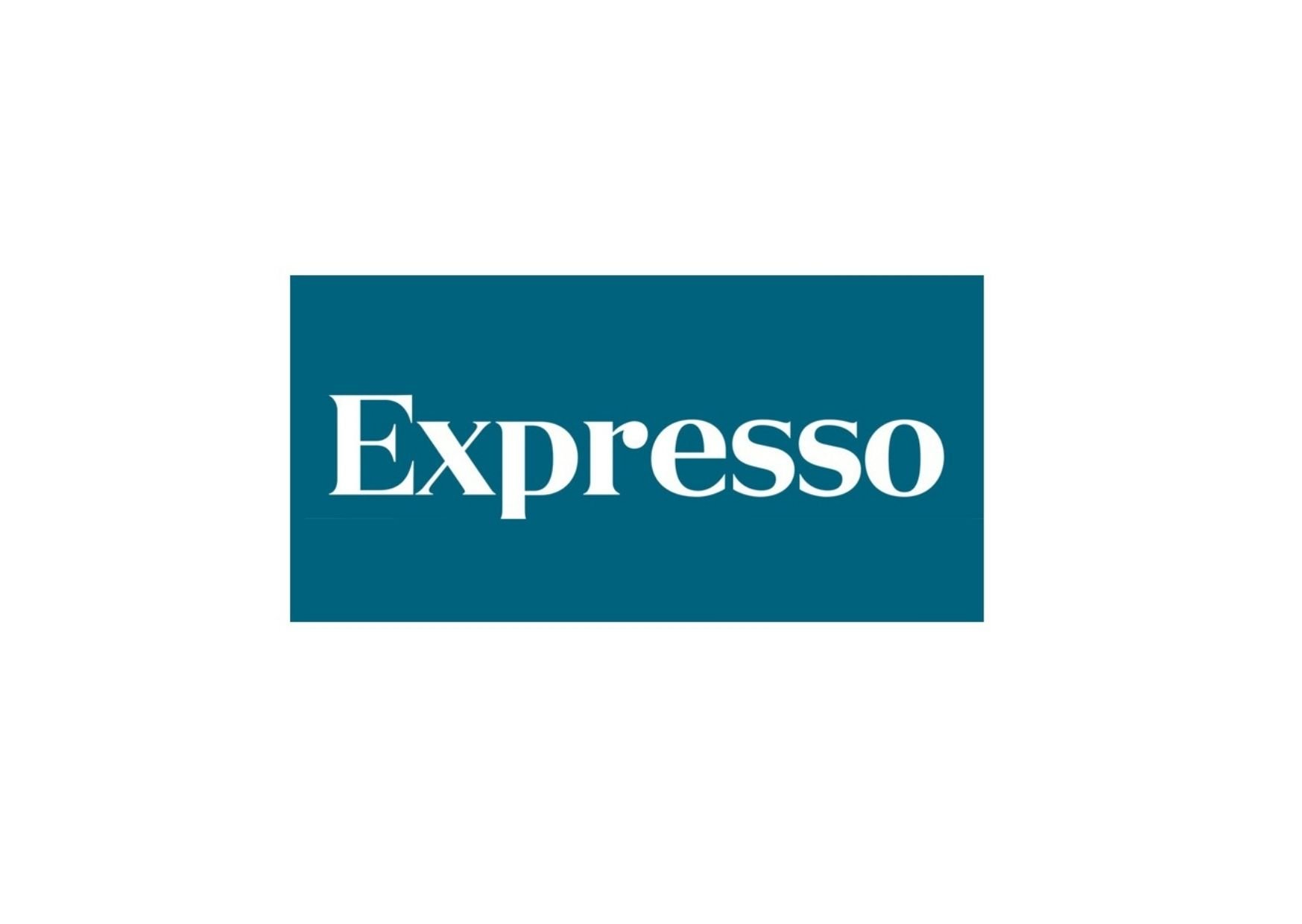 Noreena's Interview for Portugal's Expresso