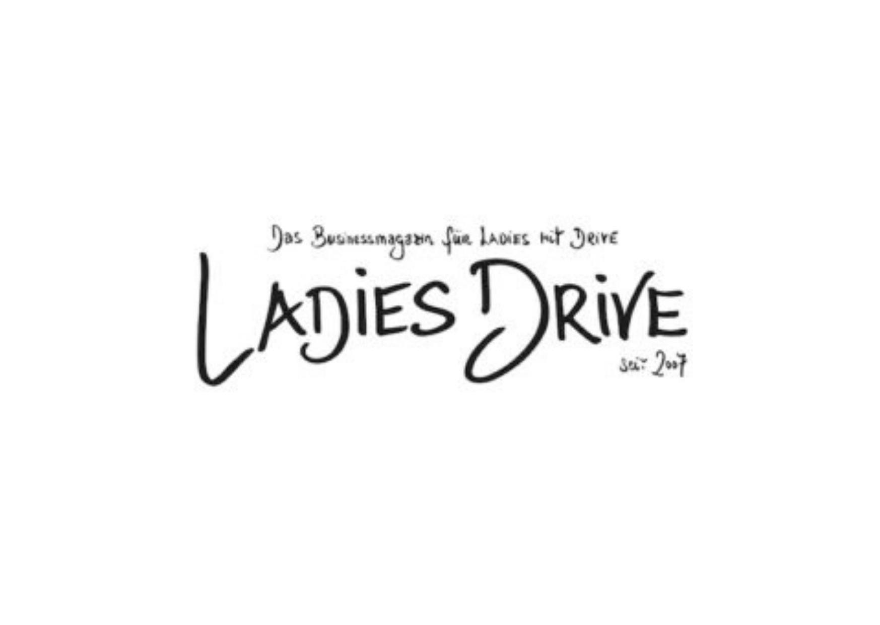 Noreena's Interview for Swiss Ladies Drive
