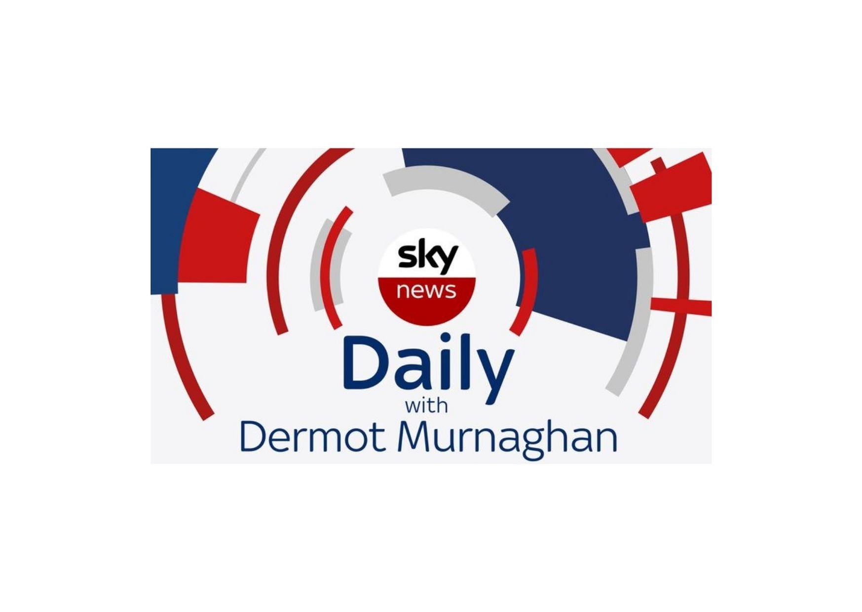 Noreena on Sky News Daily, Podcast