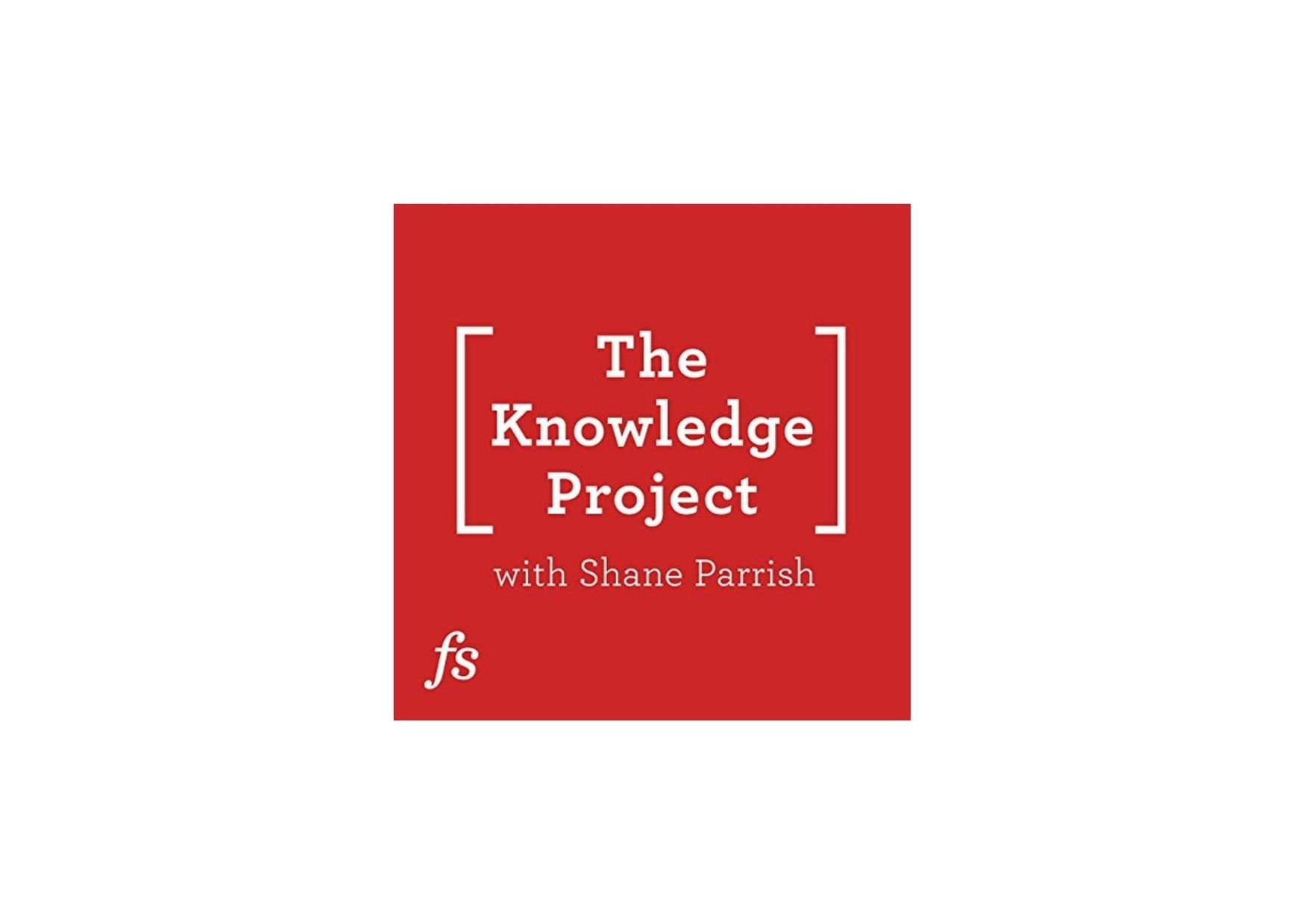 Noreena on The Knowledge Project with Shane Parrish