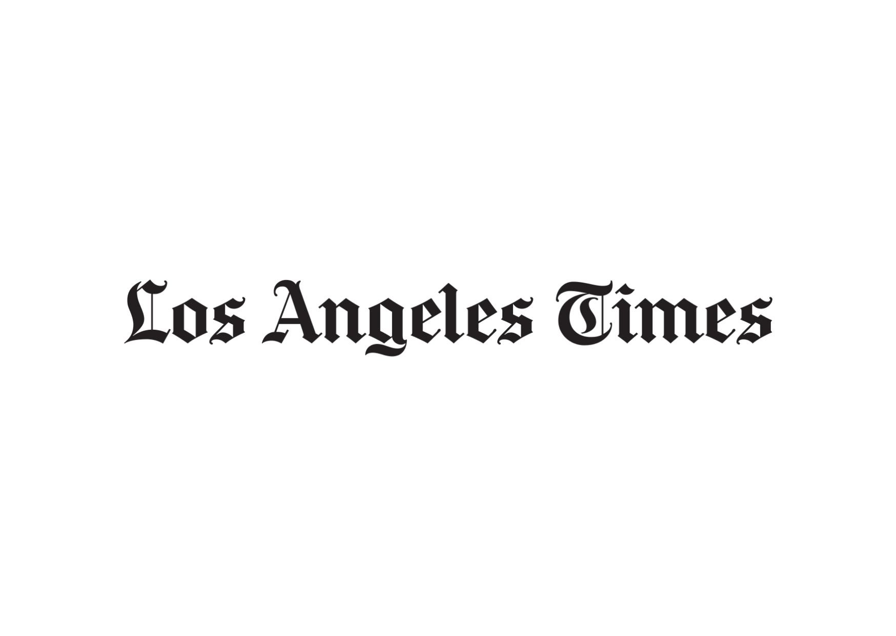 Noreena's piece in Los Angeles Times