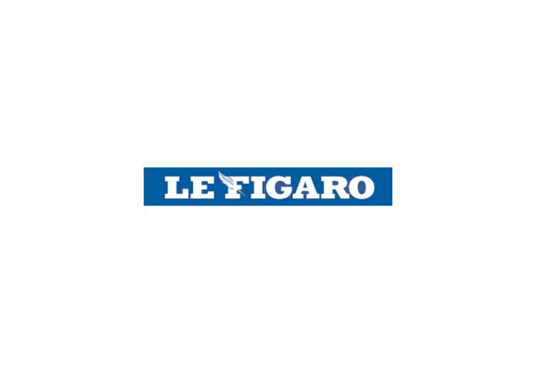 Noreena's piece in LE FIGARO, France