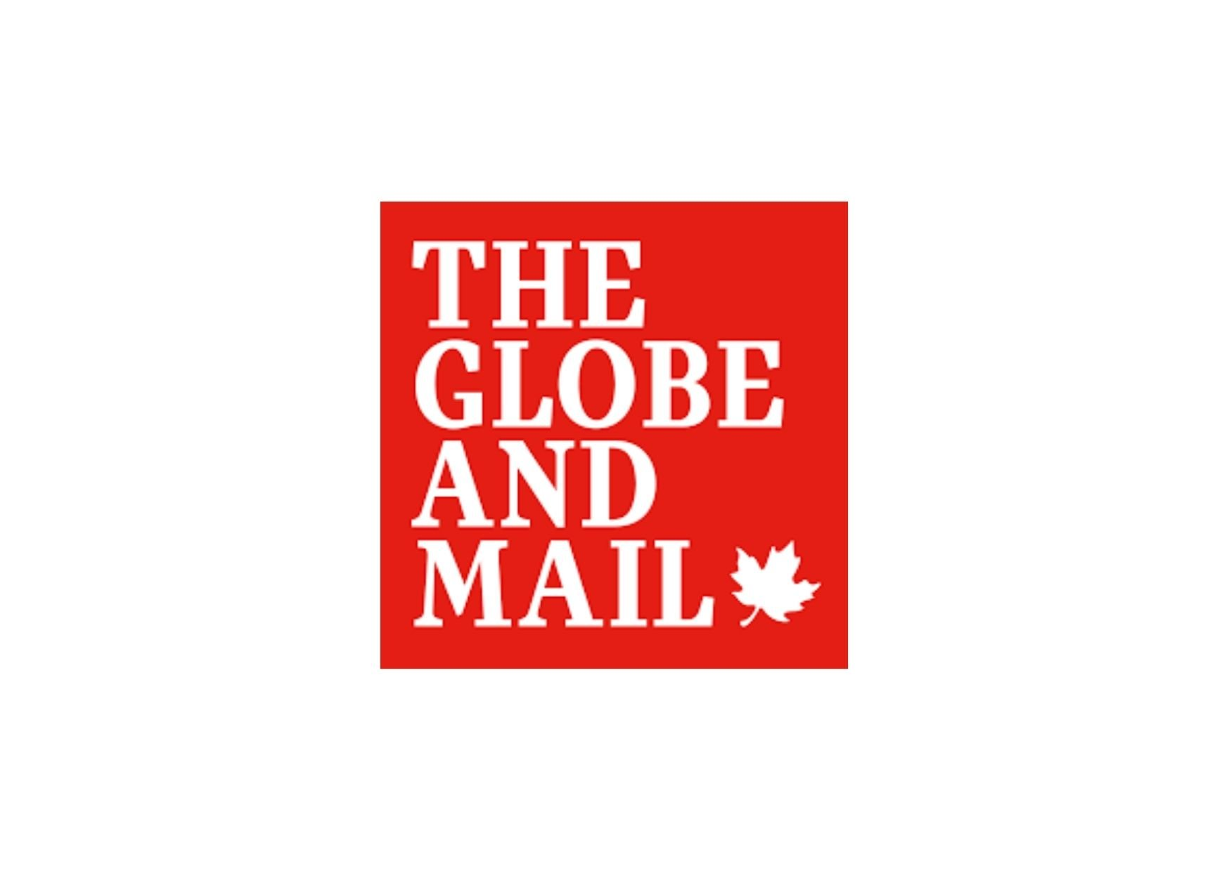 The Lonely Century in The Globe & Mail, Canada
